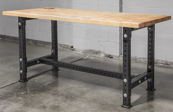 Rogue Supply Workbenches Look Incredibly Heavy Duty