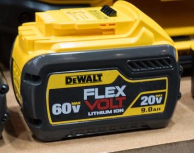 Dewalt FlexVolt 9Ah Battery Pack
