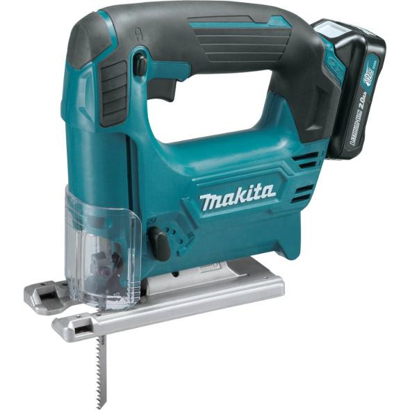 Makita VJ04R1 12V Mav CXT Jigsaw Product Shot