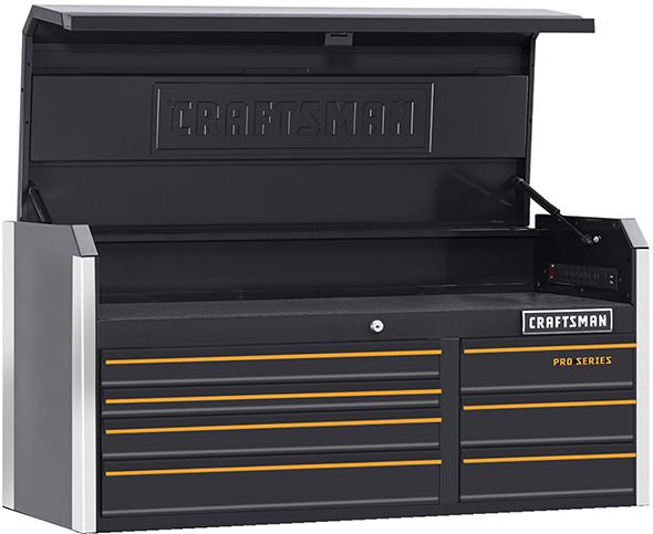 Craftsman Pro Series 41-inch Tool Storage Chest