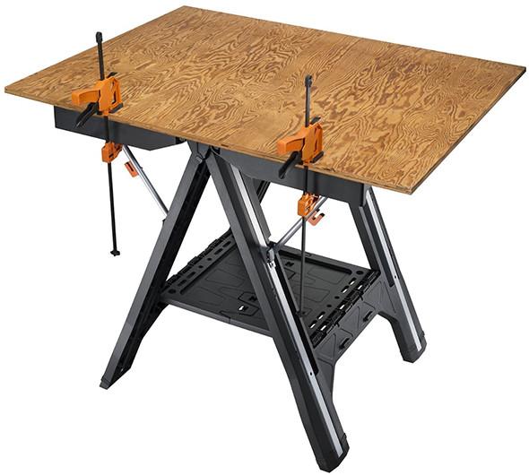 worx-pegasus-folding-workbench-holding-larger-sheet