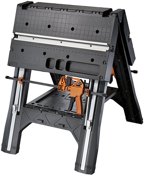 worx-pegasus-folding-workbench-sawhorse-mode