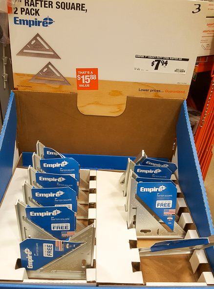 home-depot-black-friday-2016-tool-deals-empire-rafter-square-2-pack