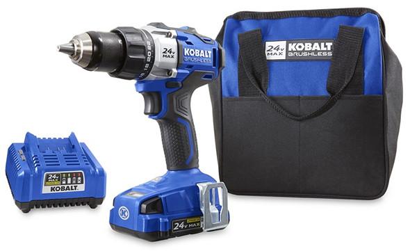 kobalt-24v-max-brushless-drill-kit