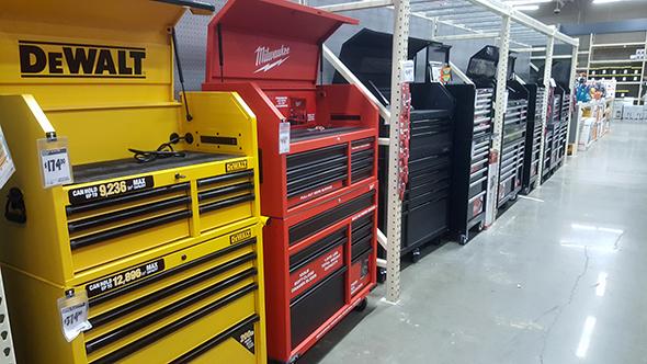 super-home-depot-tool-storage-lineup