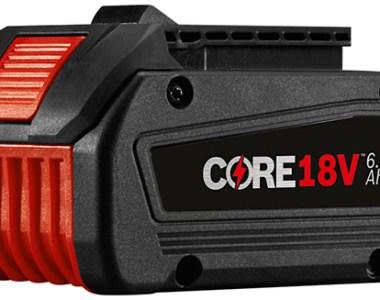 Bosch Core18V Battery Pack