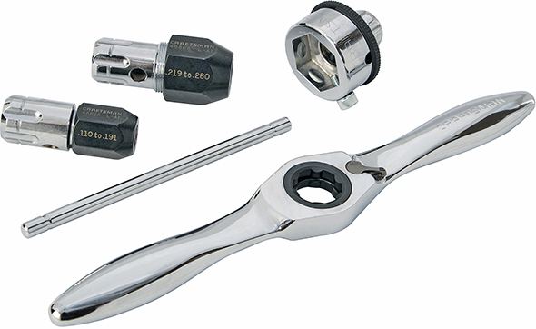 Craftsman Tap and Die Tool Set