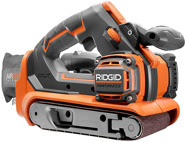 Ridgid To Dewalt Battery Adapter