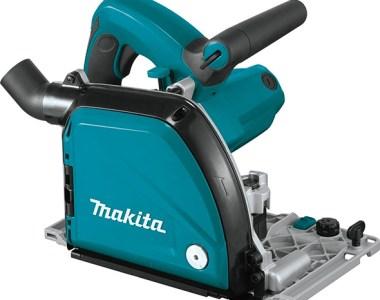 Makita Aluminum Groove Cutter CA5000X