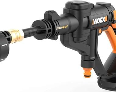Worx 20V Hydroshot Product Shot