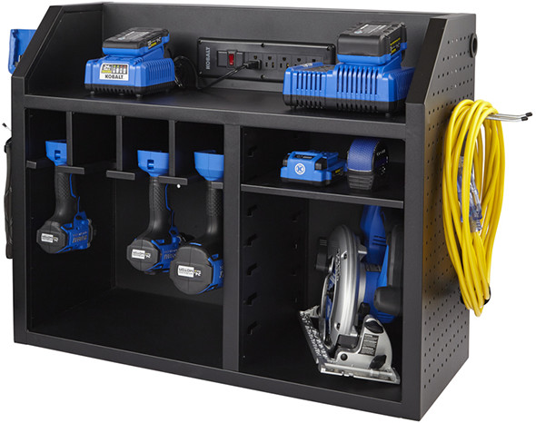 Kobalt Storage Cabinets Lowes