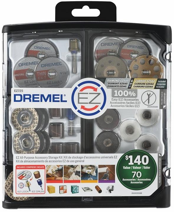 Dremel EZ725 All-Purpose Accessory