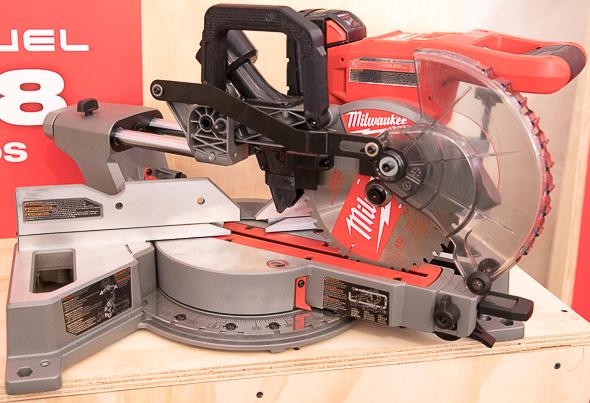 Kobalt 12 Miter Saw Adjustment