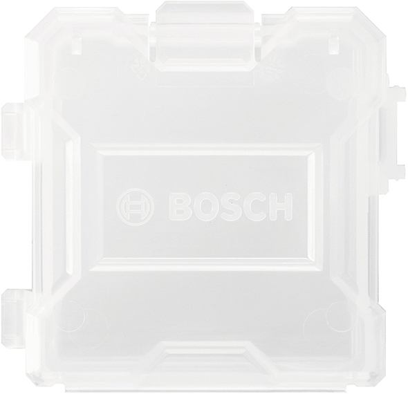Bosch Custom Case System Clear Box