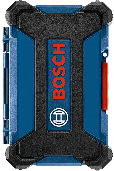 Bosch Custom Case System Large Case Closed
