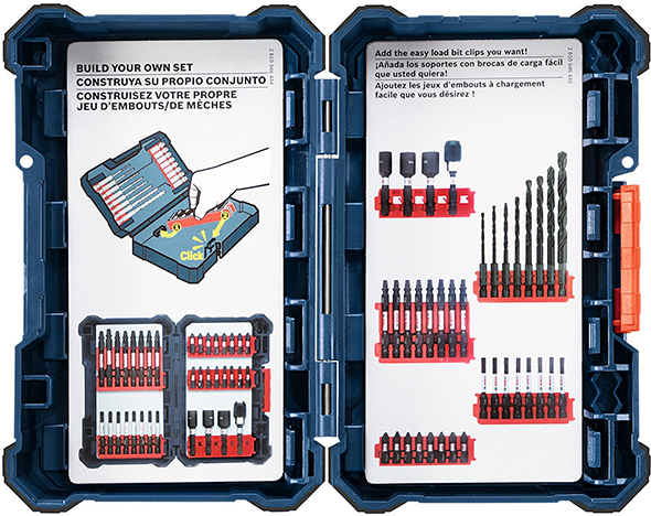 Bosch Custom Case System Large Case