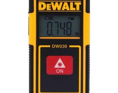 Dewalt DW030PL 30ft Laser Distance Measuring Tool