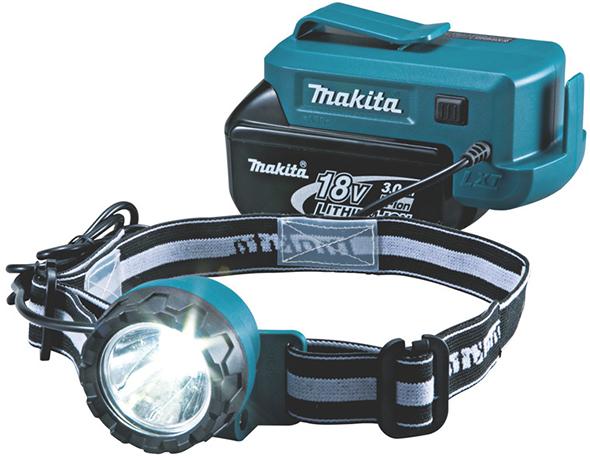 Makita Led Light