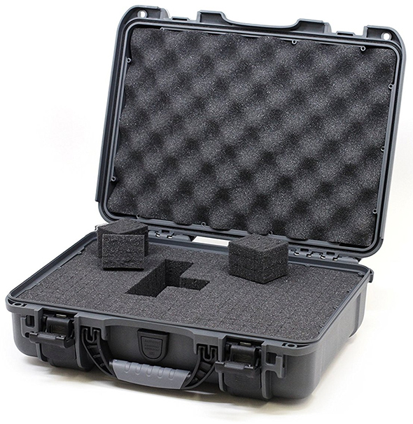 Nanuk 910 Case Foam Insert