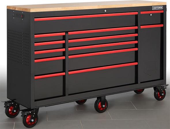 Craftsman Workbench For Sale