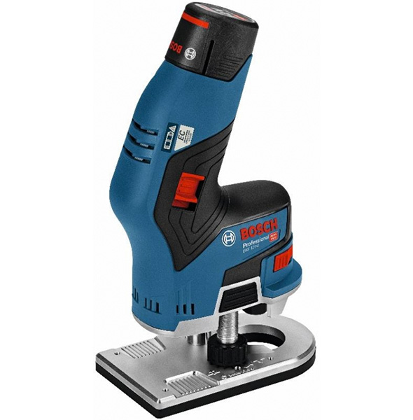 Drill Master Router Review