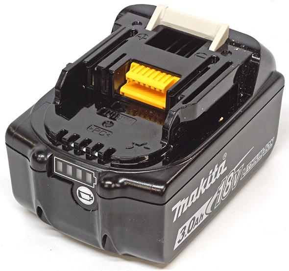 Makita XFD061 Drill Kit 3Ah Battery