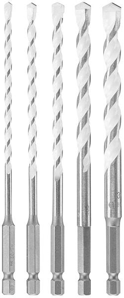 Bosch Impact Drill Bits