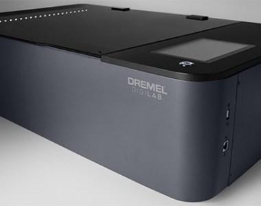 Dremel Laser Cutter DigiLab