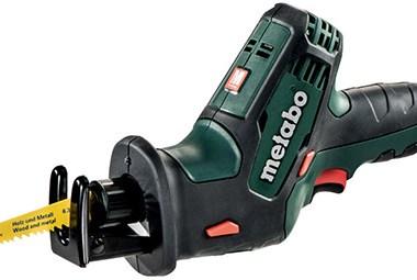 Metabo 18V Compact Reciprocating Saw 602266890