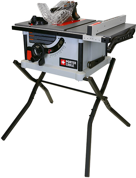 Porter Cable PCX362010 Portable Table Saw
