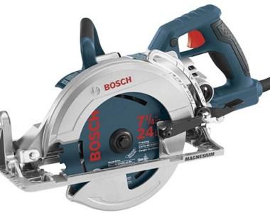 Bosch Worm Drive Circular Saw