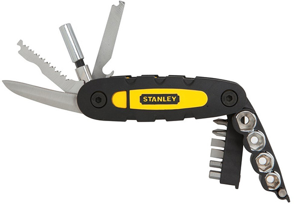 Stanley Folding Locking Multi-Tool