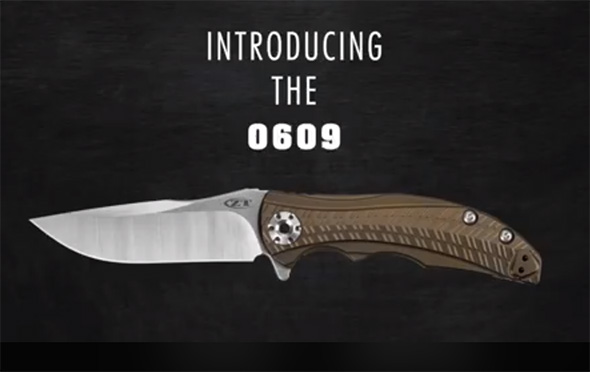 New Benchmade Mini Griptilian Knife with G10 Handles and Better Blade
