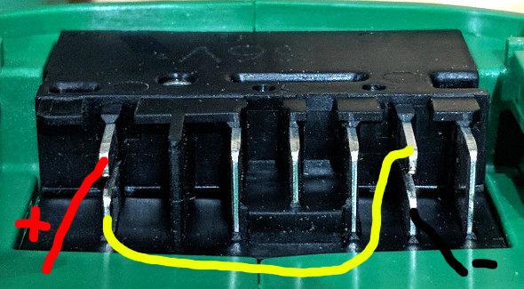 Wire Trailer Connector Wiring Diagram 5 Circuit Diagrams