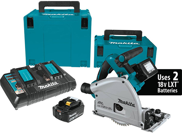 Makita Track Saw