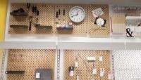New IKEA Skadis Pegboard