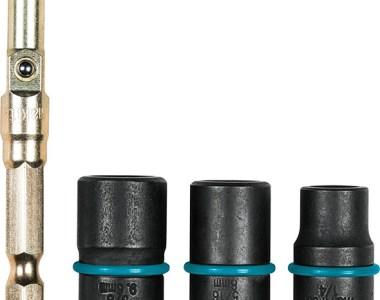 Makita Detachable Nutdriver Set