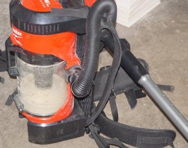 M18 Fuel Backpack Vac