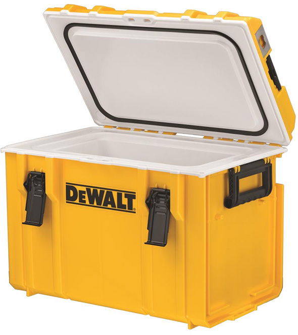 Dewalt ToughSystem Cooler