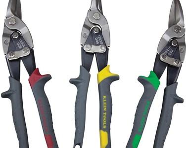 Klein Tools Aviation Snips
