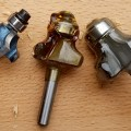 Small Roundover Router Bits