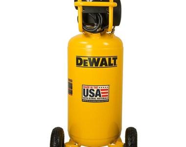 Dewalt DXCM271 27 Gallon Air Compressor