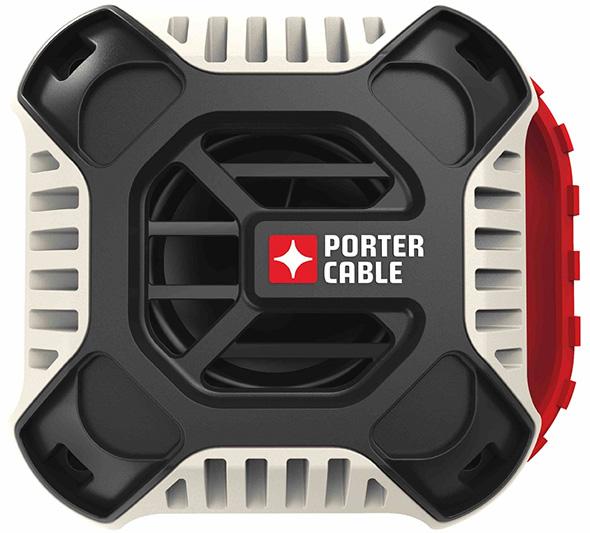Porter Cable Bluetooth Speaker
