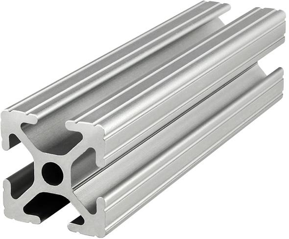 8020 1010 Aluminum Extrusion