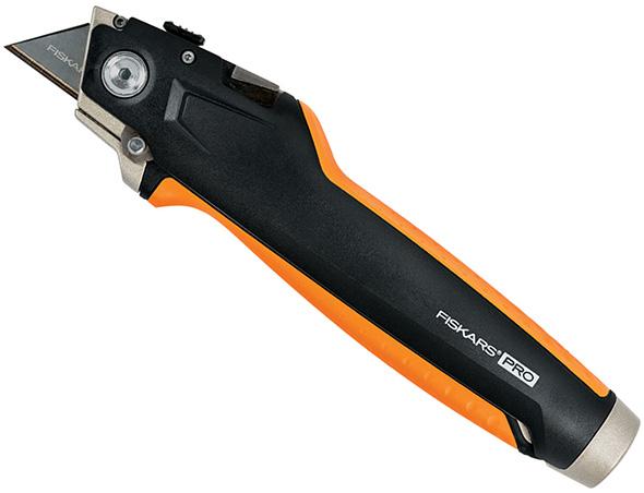 Fiskars Pro Drywallers Utility Knife