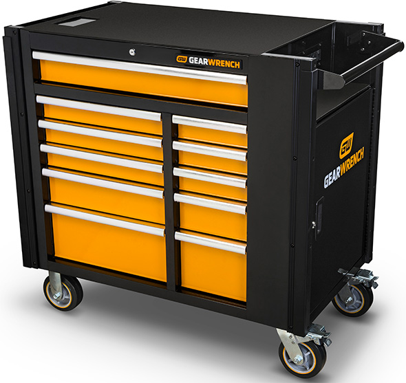 Gearwrench Mobile Tool Cart