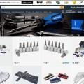 Amazon Kobalt Tools Storefront