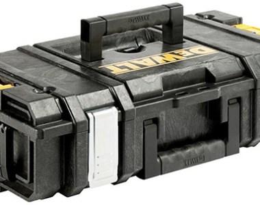 Dewalt ToughSystem Tool Box