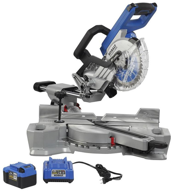 Kobalt 10 Inch Miter Saw Replacement Parts