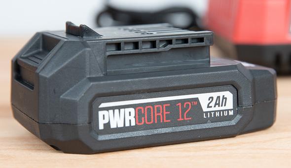 Skil PWRCore 12 2Ah Battery